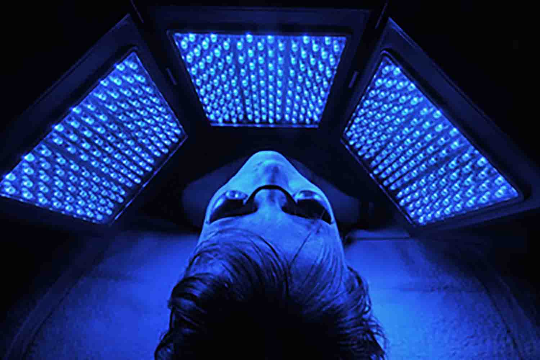 Photothérapie LED à Bordeaux
